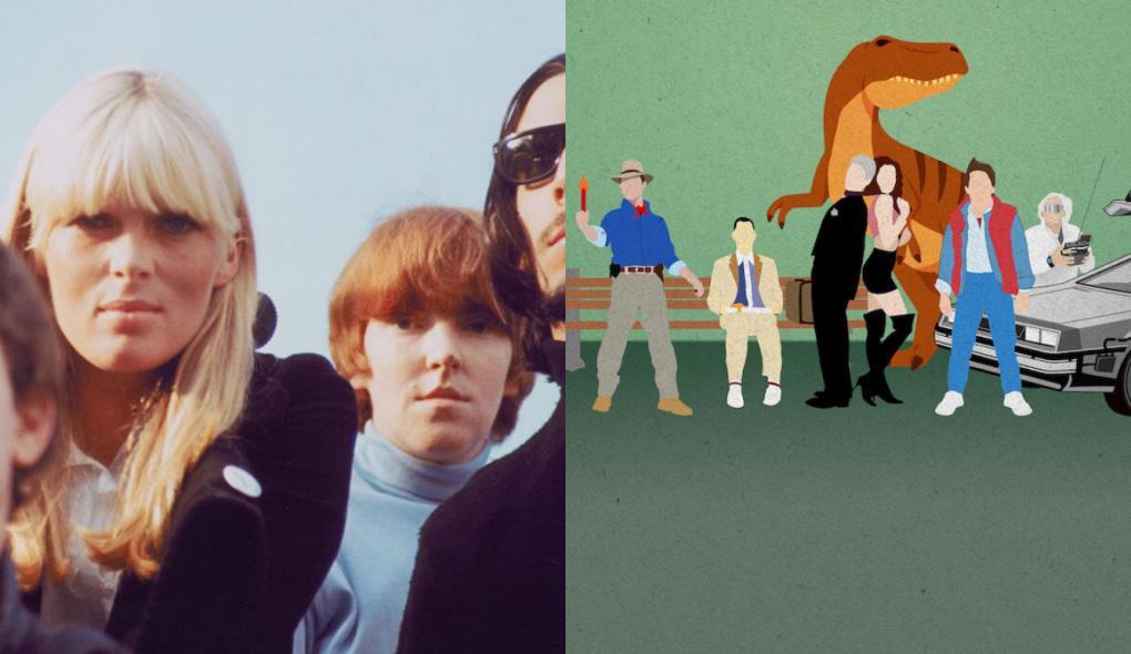 'The Velvet Underground' y 'Las películas nos formaron', los estrenos de esta semana en Apple TV+ y Netflix. Noticias en tiempo real