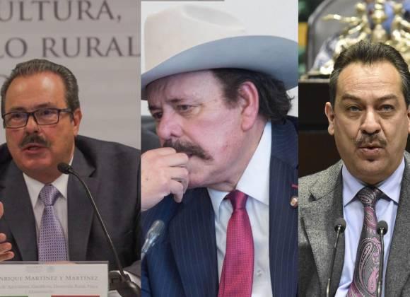 Alcanza a Coahuila filtración de Pandora Papers: Armando Guadiana, Fernando De las Fuentes y Enrique Martínez resuenan