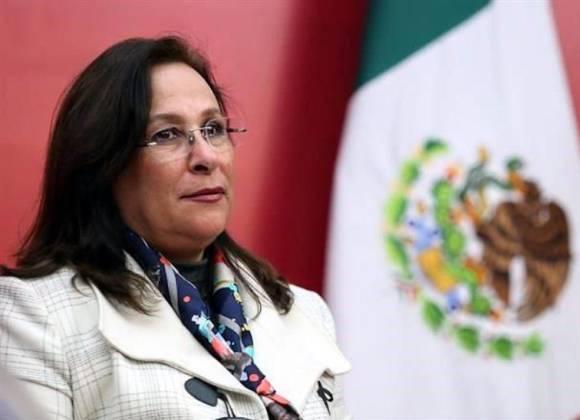 "Ya se normalizó obra en Dos Bocas tras ""pleito de líderes"", asegura Nahle"