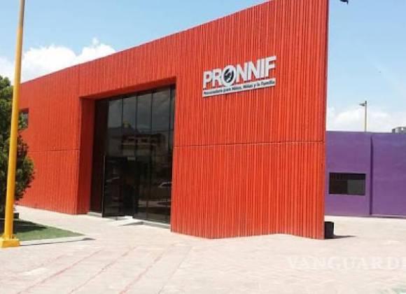 Investiga Pronnif presunta agresión sexual contra niño en colegio de Saltillo
