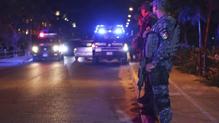 Quintana Roo ahora es el paraíso del crimen; 288 ejecuciones en lo que va  del año