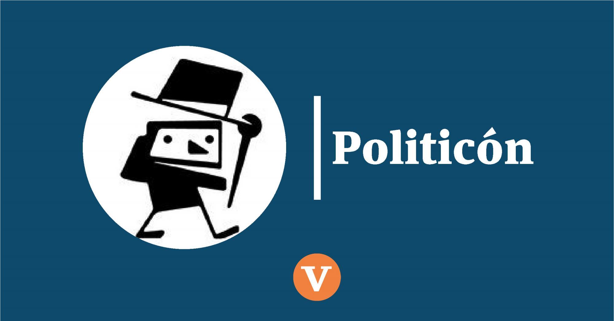 POLITICÓN: COMO BATEADOR EMERGENTE. Noticias en tiempo real