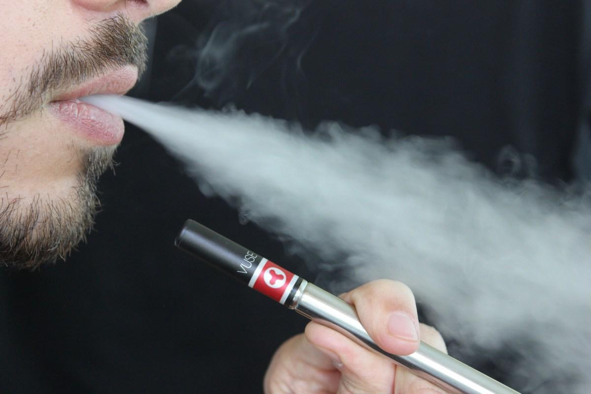 Otra controversia de salud en manos de la SCJN: los cigarros electrónicos y vapeadores. Noticias en tiempo real